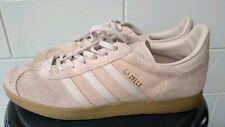 Adidas Originals Gazelle Tan/Gum Men's U.S Size 10 Pre-Owned W/Box