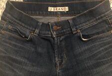 J Brand Love Story Flare Leg Size 27