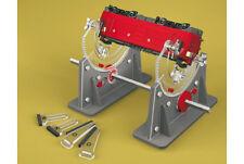 Proses LB-902 Wartungsbank für Modellloks