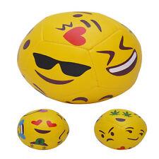 Emoji Stress Ball Smiley Stress Reliever Toy Stuffed MOOD BALL Decorative Kids