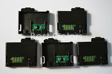 100 x Reset Chip + Chip Cover For Xerox Phaser 6010 6000 Xerox Workcentre 6015