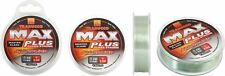 Filo da Pesca TRABUCCO MAX PLUS ALLROUND 1000mt - 0,18