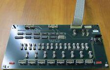 SSL Solid State Logic 626381X1 Rev 3 Fader Common Power PCB - Grade A
