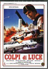 COLPI DI LUCE (1985 Enzo G.Castellari) Erik Estrada - DVD NUOVO!