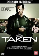 Taken (DVD, 2009)  NEW SEALED