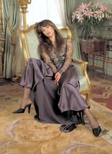 007 The World is Not Enough 1999 Sophie Marceau as Elektra King Color - CL0049