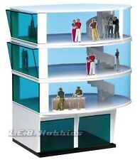 Carrera Press Tower for 124 / 132 slot car track 21102