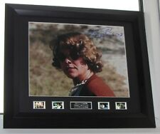 A563EP ESTELLE PARSONS SIGNED BONNIE AND CLYDE SIGNED AUTHENTIC AFTAL  #199