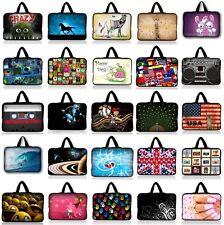 "Custom Design Universal 17""17.3"" 17.5"" Laptop Carrying Case Bag Sleeve Protector"