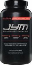 JYM Alpha 180Caps