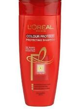 L'Oreal Paris Colour Protect Protecting Shampoo,Makes Hair Smooth & Silk 175 ml