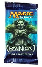 Magic the Gathering TCG, Return to Ravnica, One Sealed 15-Card Booster Pack