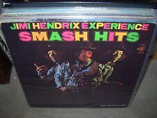 JIMI HENDRIX smash hits ( rock ) - two tone - POSTER -