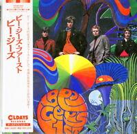 BEE GEES-BEE GEES' 1ST-JAPAN MINI LP CD BONUS TRACK C94