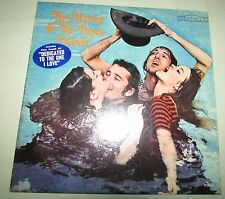 Vintage Vinyl LP Mama's and Papa's Deliver 1967 Dunhill D50014 Mono VG/VG+