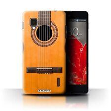 Étuis, housses et coques LG Optimus G pour téléphone mobile et assistant personnel (PDA) LG