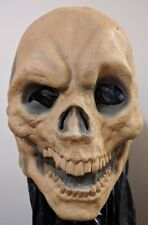 Don Post Skull Halloween Mask Witch Hag Don Post Halloween Distortions