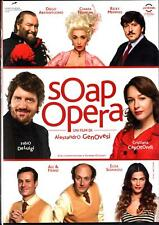 Soap Opera DVD in Italiano Diego Abatantuono