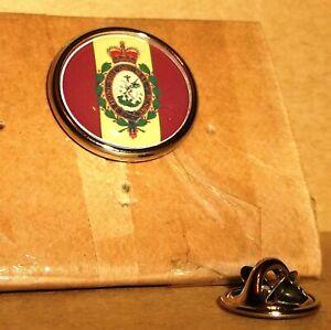 Royal Regiment of Fusiliers lapel pin badge .