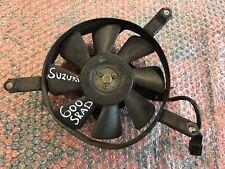 Suzuki GSXR 600 SRAD 1997/98 Fan