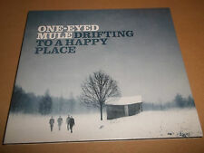 "ONE EYED MULE "" DRIFTING TO A HAPPY PLACE "" MINT DIGIPAK CD ALBUM 2010 RARE"