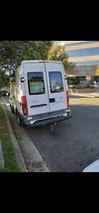 Iveco daily Bullbar  Used Condition Brisbane.  Wrecking Daily 2006