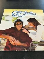 Captain and Tennille Song of Joy  LP Vinyl