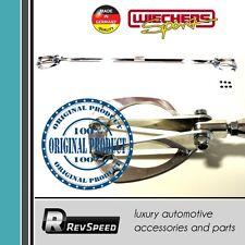 Wiechers Aluminium Strong Racing Line Front Strut Bar Brace BMW E46 330 320 M3