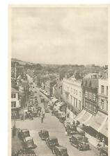 """ SURREY""      GUILDFORD                HIGH  STREET                 1940/50s"