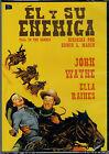El y su enemiga (Tall in the Saddle) (DVD Nuevo)