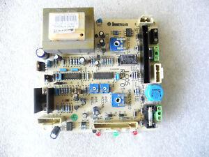 Immergas Eolo Iono Maior 21 24 Scheda elettronica gestione modulazione 1010731