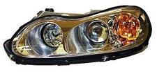 99 00 01 Chrysler LHS Headlight Left Driver NEW Headlamp Front Light