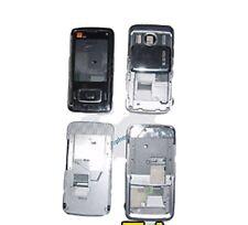 Genuine Orig Samsung Silver G800 Fascia Facia Housing
