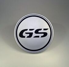 BMW R1200GS / GSA R 1200 GS / Adventure PIVOT COVER SILVER