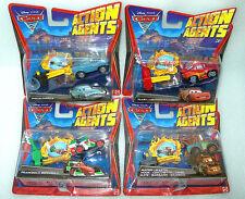 Clutch Aid #121 LIGHTYEAR lance-roquettes UK! DISNEY CARS 1 2 3 Moulé Sous Pression 1:55