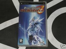 Playstation PSP New Game Dynasty Warriors StrikeForce