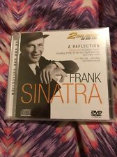 Frank Sinatra - Reflection (2007) (CD+DVD)- NEW AND SEALED