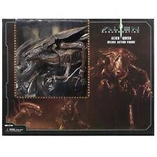 """NECA Alien Resurrection Queen Xenomorph 15"""" Action Figure Ultra Deluxe Aliens"""