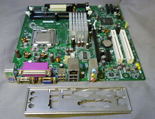 Intel D945GCNL D97184-106 Socket 775 Motherboard Tested and Operational With CPU