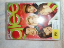 GLEE A VERY GLEE CHRISTMAS DVD