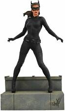 Batman The Dark Knight Rises Catwoman Gallery PVC Figure Anne Hathaway