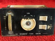 CESSNA C-830FD FLIGHT FLIGHTT CONTROL UNIT P/N 41780-1028