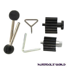 VW, AUDI DIESEL 1.9 2.0 DOHC TDI PD ENGINE TIMING TOOLS