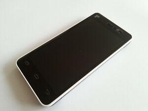FAIRPHONE DUAL SIM 16GB WEISS-GRAU TOP+OVP+VIELE EXTRAS+RECHNUNG+DHL VERSAND