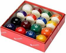 Aramith Continental Billiard Pool Balls Set + FREE SHIPPING