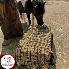 Deluxe Knotless Large Slow Feeding Hay Net