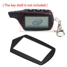 LCD Keychain Glass For Starline B9/A91/B6/A61/B61/B91/V7 Remote Controller 2-way
