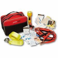 Case Travel Pro Auto Safety Kit