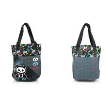 Skelanimals - Chungkee Panda - LOUNGEFLY Tote Bag - VERY RARE