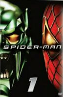 Spider-Man DVD SONY PICTURES